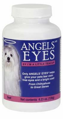 Angels' Eyes Beef for Dogs 120gr