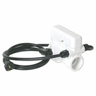 Aqua Logic 1.5 inch Flow Switch, 15A, 115V for Chillers up to 1/2HP (FS-1.5-15)