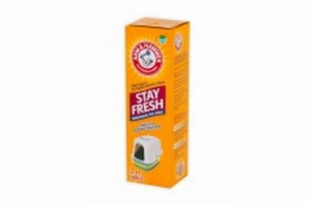 Arm & Hammer Hi Back Drawstring Liner 12ct Large