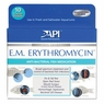 Aquarium Pharmaceuticals EM Erythromycin Medication - 10ct Powder Packets