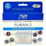 Aquarium Pharmaceuticals Furan-2 Medication - 10ct Powder Packets