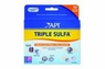 API Pro Series Triple Sulfa Powder 10pk
