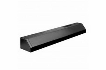 Aqueon Fluorescent Strip Light Black 24in
