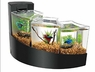 Aqueon Kit Betta Falls for Aquarium, Black