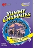 Arctic Paws Salmon and Potato 4-Ounce Yummy Chummies Potato Treats