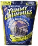 Arctic Paws Yummy Chummies Gold 95% Salmon Bulk Treats With Glucosamine & Chondroitin