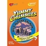 Arctic Paws Yummy Chummies Salmon And Rice W/Chicken 4Oz, 4 Oz Each