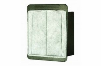 Taam Rio 110 Replacement Main Filter Pad With Carbon