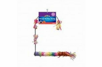 PTS TOY FORAGE N PLAY SWING MD