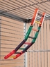 Prevue, Bendable Carpenter Ladder 20""