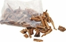 Bingo Pet Treats Buffalo Bully Stick Bites 1Lb Bag, 1 Bag
