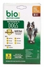 Bio Spot Active Care Flea & Tick Spot On for Medium Dogs (15-30 lbs.) 3 Month Refill