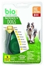 Bio Spot Active Care Flea & Tick Spot On With Applicator for Medium Dogs (15-30 lbs.) 3 Month Supply