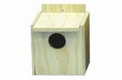 Bird Brainers Finch Nesting Box Internal Mounting