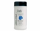 Body Wipes Formula for Pet