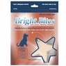 Bright Bites Daily Dental Chews Medium Cinnamon Pouch, 9.6 Oz Each