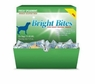 Bright Bites Daily Dental Chews Small Spearmint Trial Pack, 5 Lb Case