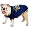 California NCAA Bears pet dog sports jersey MED 18-32lbs