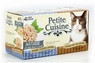 Petite Cuisine Chicken Variety Canned Cat Food 4ea 3oz