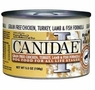Canidae  Canidae Beef And Fish, 6 Pack Of 5 Lb Case