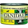 Canidae  Canidae Cans Canidae Chicken And Rice, 12 Pack Of 5.5 Oz Case