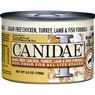 Canidae  Canidae Cans Canidae Grain Free Pureelements Chicken, Turkey, Lamb And Fish, 12 Pack Of 5.5 Oz Case
