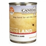 Canidae  Canidae Cans Canidae Grain Free Pureland Bison And Lamb, 12 Pack Of 5.5 Oz Case