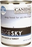 Canidae  Canidae Cans Canidae Grain Free Puresky Duck And Turkey, 12 Pack Of 13 Oz Case