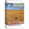 Canidae  Canidae Pure Land Bison/Lamb Meal, 15 Lb Each