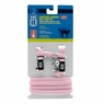 Catit Adjustable Harness and Leash Set. small, pink, From Hagen