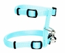 Catit Adjustable Harness, large, blue, From Hagen
