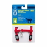 Catit Adjustable Harness, medium, red, From Hagen