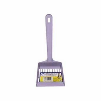 Catit Cat Litter Spoon, Large, Violet, From Hagen