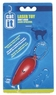 Catit Laser Mouse, Red, From Hagen
