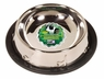 Catit Stainless Steel Non-Spill Cat Dish, 0.5 pint, From Hagen