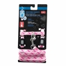 Catit Style Adjustable Harness and Leash Set, large, Ribbon, From Hagen