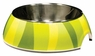 Catit Style Bowl, Green Zebra, X-Small, From Hagen