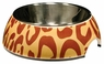 Catit Style Bowl, Leopard, X-Small, From Hagen