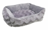 Catit Style Cuddle Bed, Savage, Grey X-Small, From Hagen