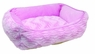 Catit Style Cuddle Bed, Wild Animal, Pink X-Small, From Hagen