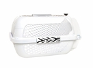 Catit Style White Tiger Voyager, Medium, White, From Hagen