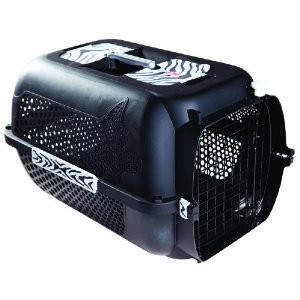 Catit Style White Tiger Voyager, Small, Black, From Hagen