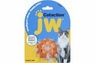 JW Pet Feather Ball 48ea