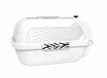 Catit Style White Tiger Voyager, Small, White, From Hagen