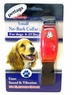 Classic No Bark Collar, Small Red, From Hagen