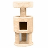 North American Pet CNO49450 Condo with Penthouse Cat Furniture, 36-Inch
