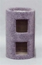 North American Pet 2 Story Cat Condo 21 Inches