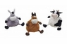 Ethical Products Spot Plush Puffer Belly Assorted 10in