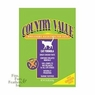 Country Value Dog And Cat Food Country Value Cat, 20 Lb Each