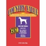 Country Value Dog And Cat Food Country Value Dog, 50 Lb Each